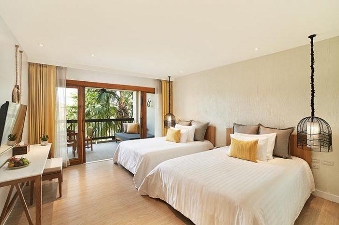 Bandara Resort Deluxe Room