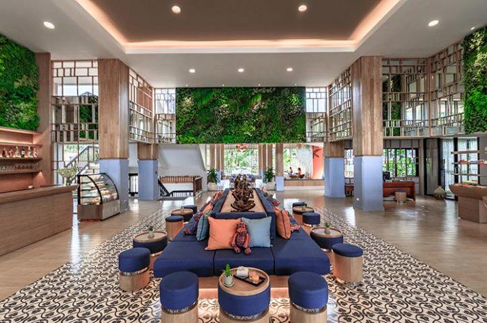 Bandara Resort Ling Cafe