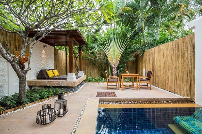 Bandara Resort Plunge Pool Villa