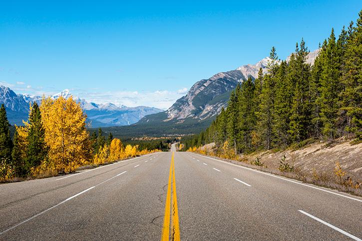 Banff Road
