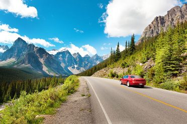 Banff Roads