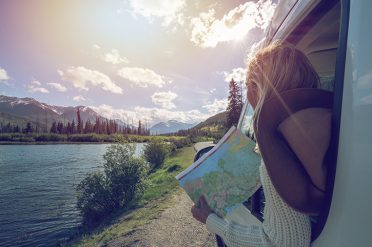 Banff Roadtrip