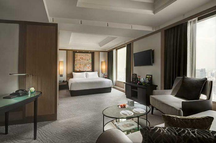 Serenity Club Bedroom