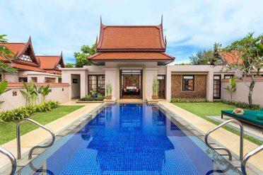 Banyan Tree Phuket Signature Pool Villa