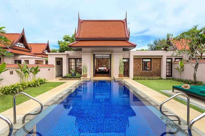 Banyan Tree Phuket Signature Pool Villa