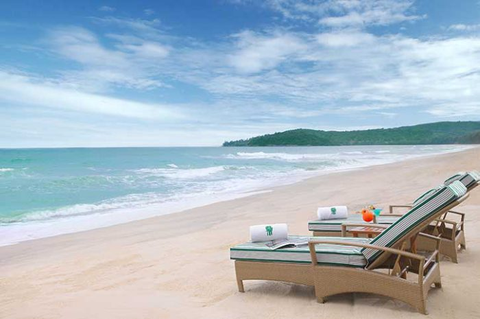 Banyan Tree Phuket Beach