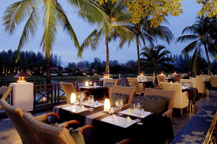 Banyan Tree Phuket Sala Terrace