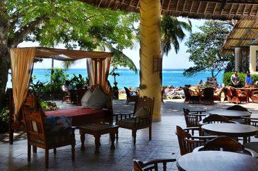 Baobab Beach Resort Restaurant
