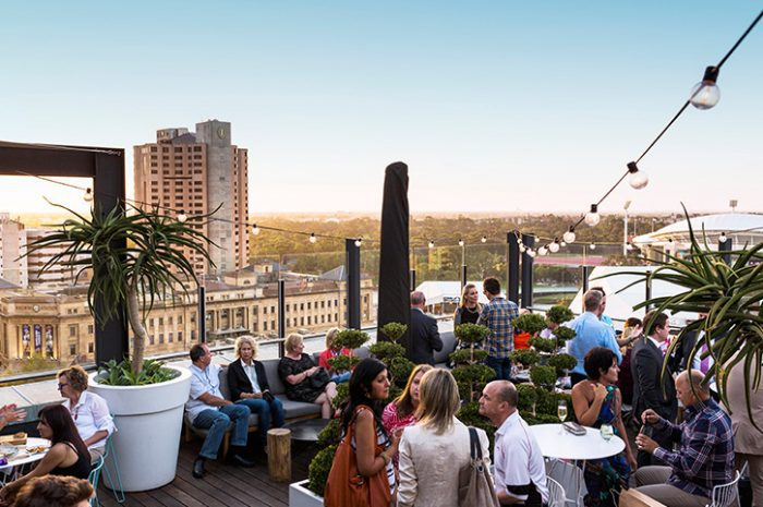 Bar In Adelaide