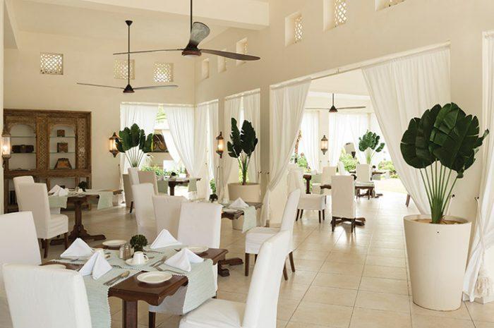 Baraza Resort Restaurant