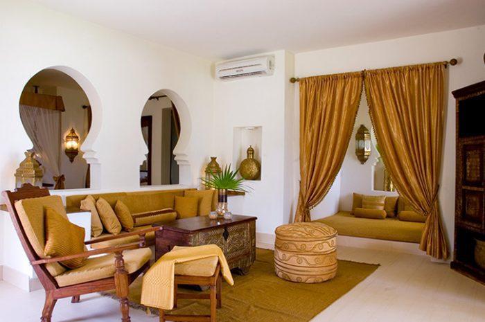 Baraza Resort Villa Lounge