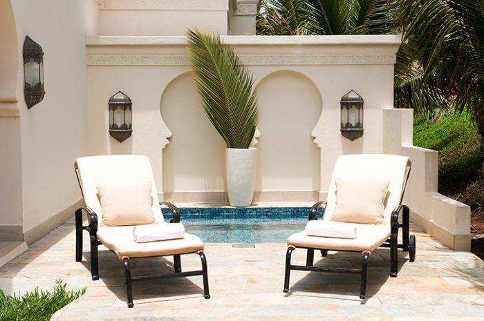 Baraza Resort Villa Plunge Pool