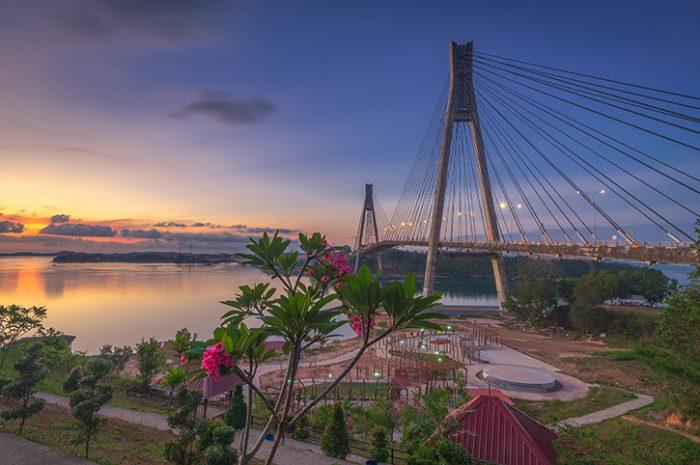 Batam‐Bintan Bridge