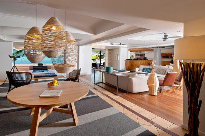 Beach Club Lounge