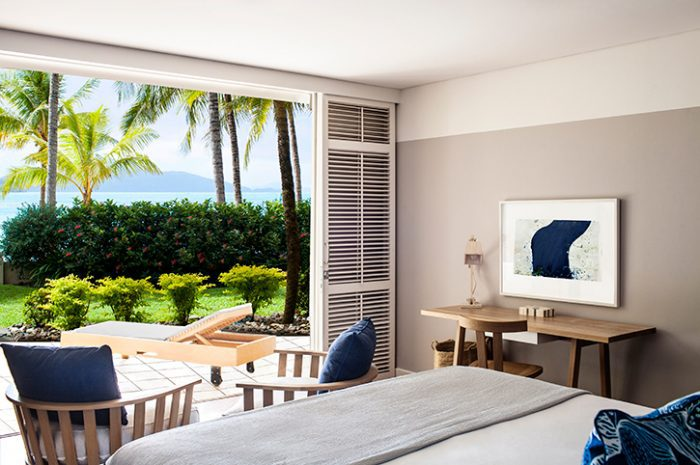 Beach Club Premium View