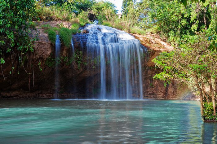 Prenn Waterfall, Dalat