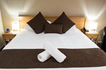 Best Western Esperance Bedroom