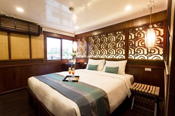 Bhaya Classic Deluxe Cabin