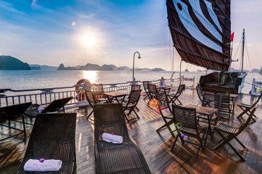 Bhaya Classic Sun Deck