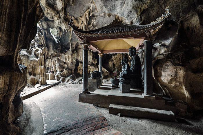 Bic Dong Pagoda