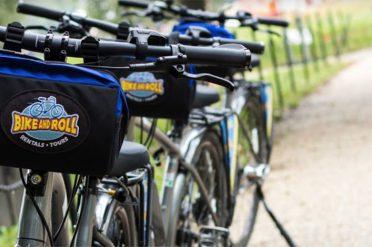 Monuments Bike Tour, Washington DC