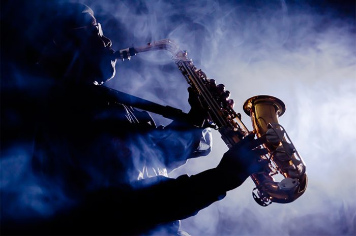 Blues Music, South USA