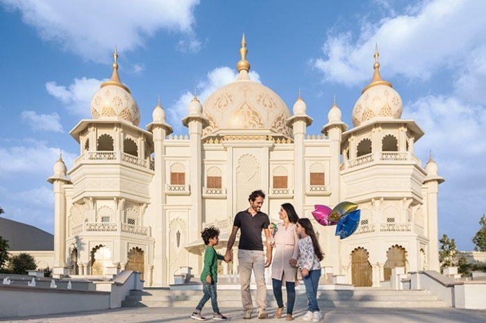 Bollywood Park, Dubai