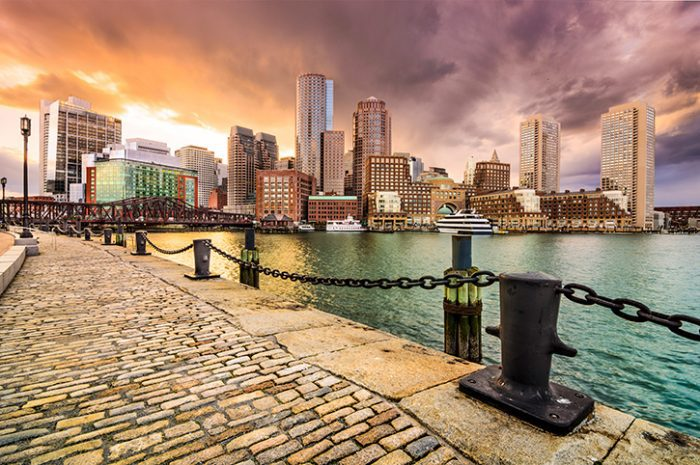 Boston, Massachusetts,