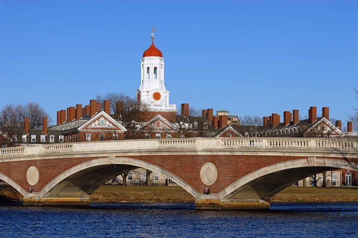 Boston Bridge America