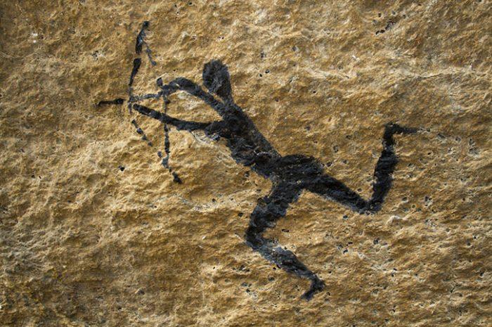 Bushman Art, Namibia