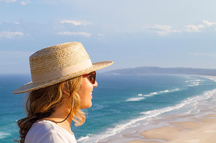 Byron Bay Views, Australia