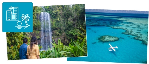 Holidays to Cairns