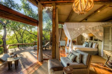Camp Okavango Suites