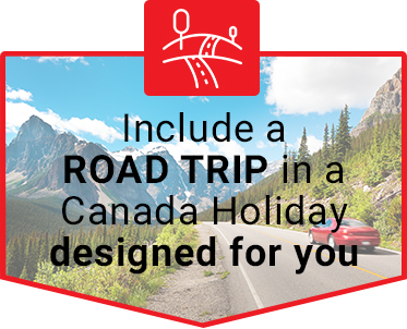 Canada Road Trips