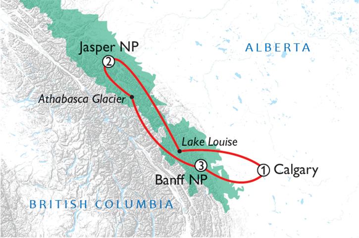 Canada's-Rockies