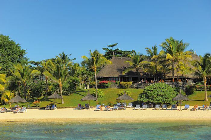 Canonnier Beachcomber Resort