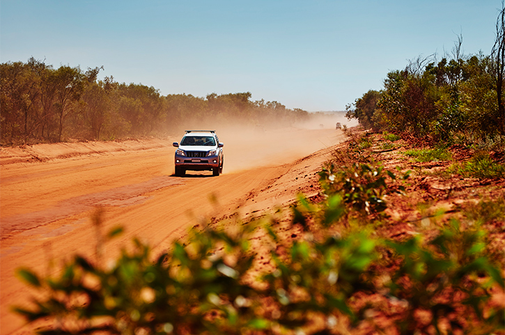 Cape Leveque Road, Dampier Peninsula