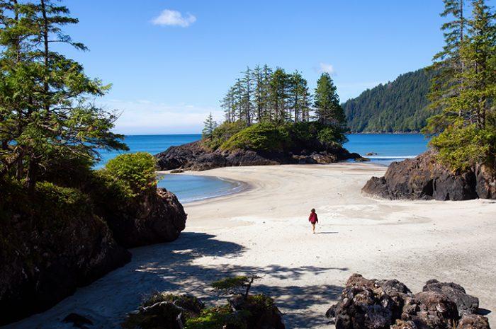 Cape Scott, Vancouver Island