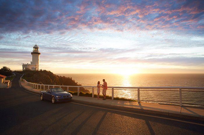 Cape Byron Lighthouse, Byron Bay