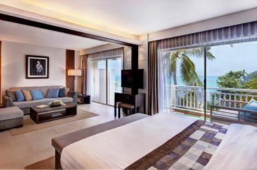 Cape Panwa Hotel Cape Suite