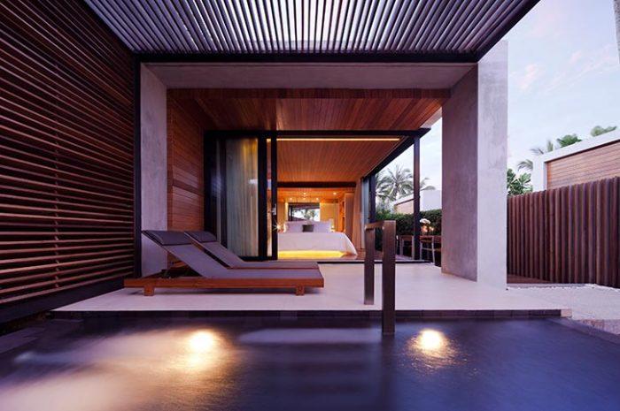 Casa De La Flora Pool Villa