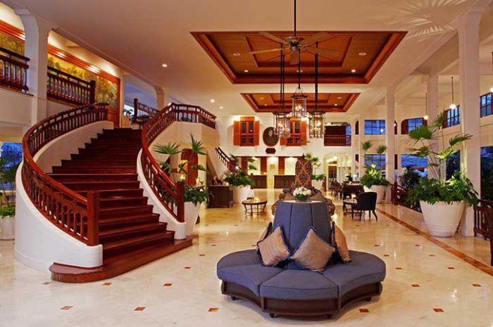Centara Grand Hua Hin Lobby