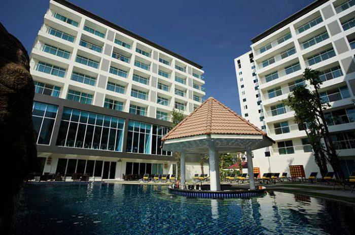 Centara Pattaya