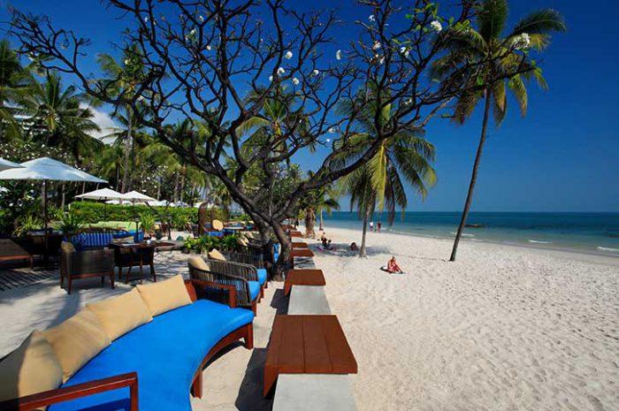 Centara Grand Hua Hin Beach Club