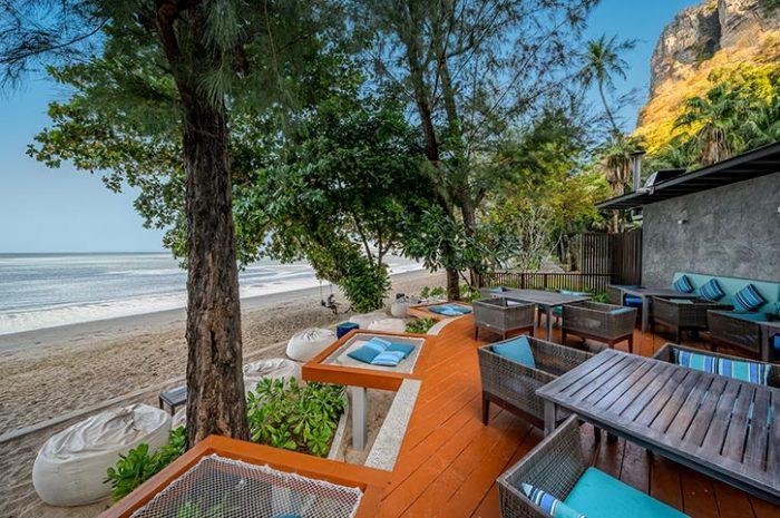 Centara Grand Krabi Coast Beach Club