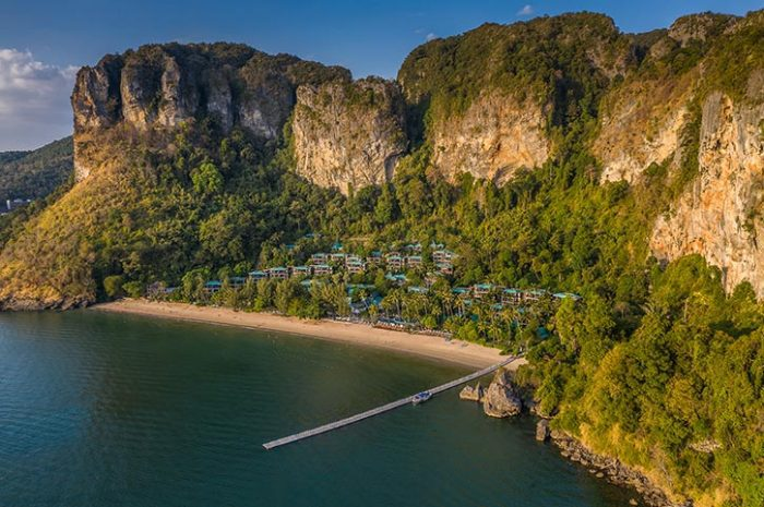 Centara Grand Krabi Resort
