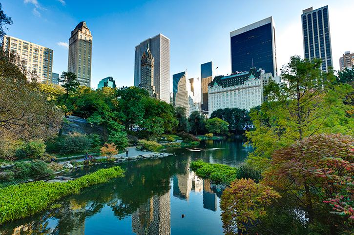 Central Park, New York, USA