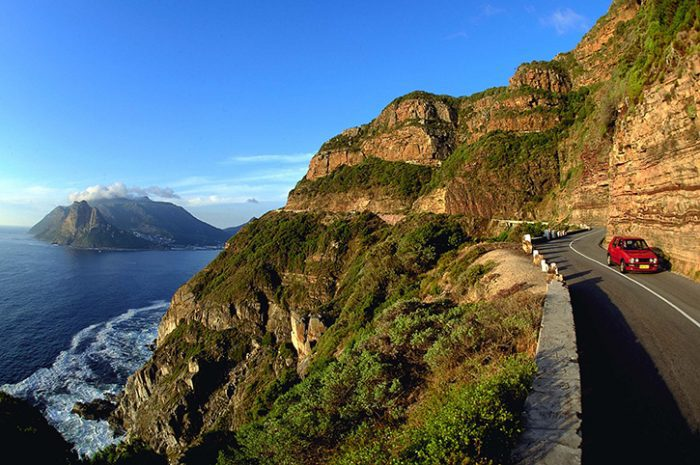 Chapman's Peak South Africa
