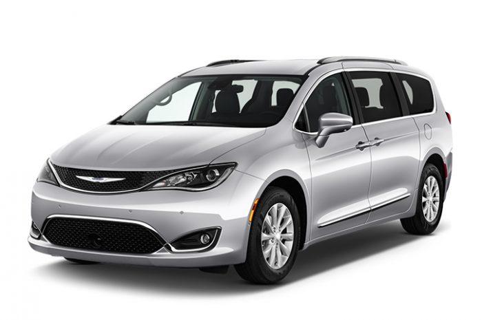 Chevrolet Pacifica