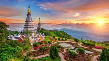 Chiang-Mai, Thailand
